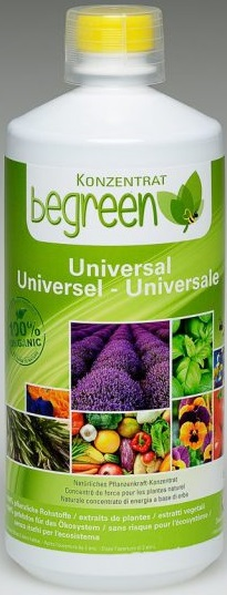 Organic fertilizer for all plants