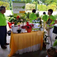 Regenerative agriculture education – Gardener Day Out at HortPark Singapore