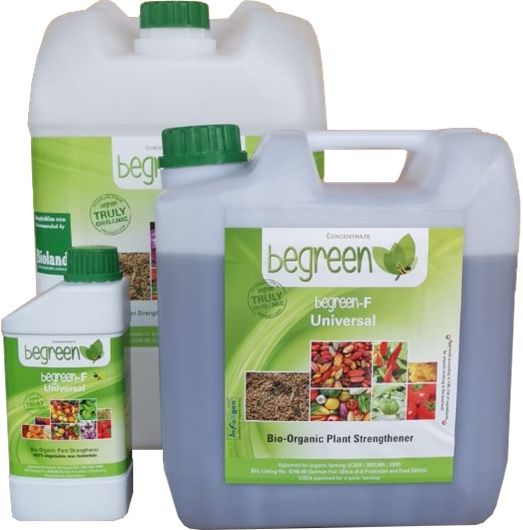 Organic Product: Retail